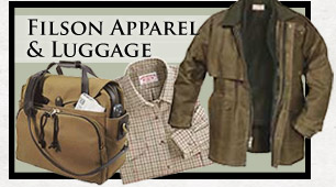 Sedlak's Filson Apparel & Luggage