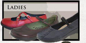 Sedlak's Women's Boots & Shoes
