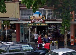 Sedlak's Shoes & Boots
